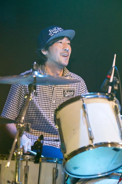 danny,渋谷GUILTY BUD74C9079