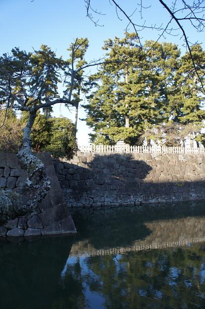 小田原城10