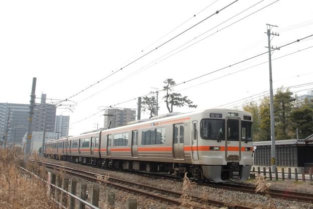 武豊線(3)  2015年  2月