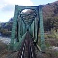 わたらせ川橋梁