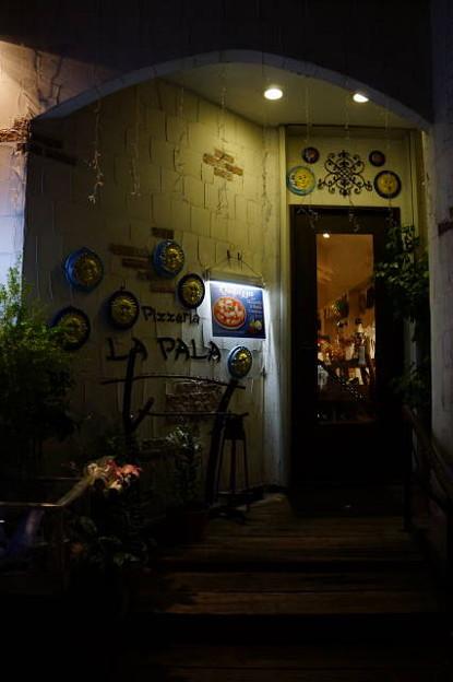 Photos: LA PALA