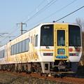 2000系 特急宇和海(アンパンマン列車)
