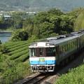 キハ185系 特急剣山