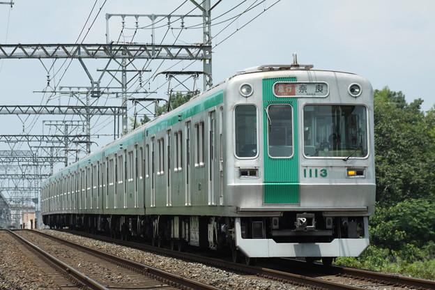 京都市交通局 10系