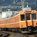 近鉄6020系(ラビットカー)