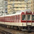 近鉄6020系 準急富田林