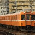写真: 近鉄6020系(ラビットカー) 準急富田林