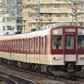 写真: 近鉄6620系 準急富田林