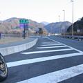 Photos: 愛車CBRで関東ツーリング♪