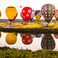 Saga Balloon