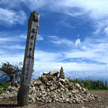 Photos: 高ボッチ山・山頂