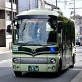 2017_0909_144941 日野ポンチョ・京都市バス