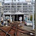 Photos: 2017_1001_115234 叡山電車修学院車庫