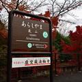 2016_1119_113334 阪急嵐山駅