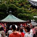 Photos: 2017_1118_153607_八坂庚申堂