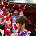 Photos: 2018_0104_144916R 八坂庚申堂
