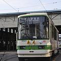 Photos: 都電荒川線の春2010年4月@荒川車庫_DSC7051
