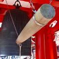 延暦寺の鐘