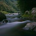 写真: 仁淀川