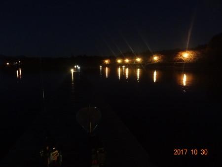 ティモンカップ&チームバトル合同プラ&監督さん祝賀会 in 東山湖