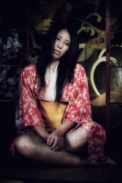 『望郷~サンダカン八番娼館の女』
