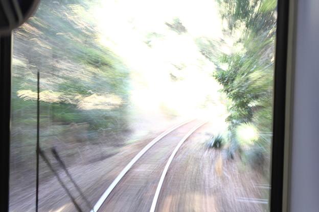 Photos: その先へ