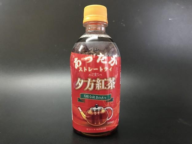 紅茶ペットボトル