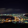 写真: 函館夜景