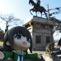 写真: 藍ちゃん in 仙台3