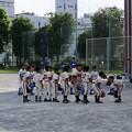 2017年9月3日(日)D練習試合(対深川パイレーツ)
