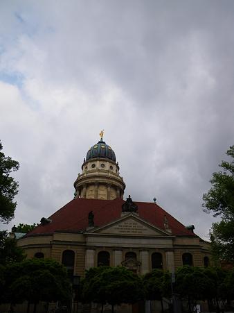 ドイツドーム