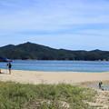 Photos: 島浦島