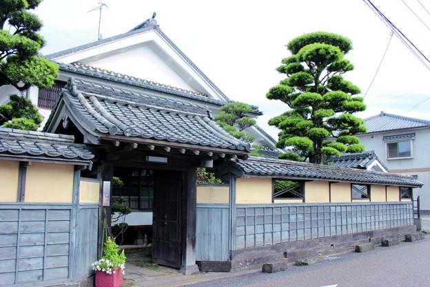 戸次本町1
