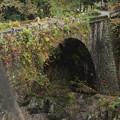 写真: 岩上橋