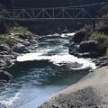 写真: 五ヶ瀬川3