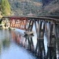 第3五ヶ瀬川橋梁2