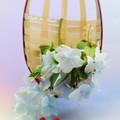 写真: 花籠