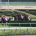 17/09/30・4R(中山競馬場)