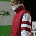 写真: 島津 新 騎手(17/11/25・7R)