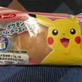 Photos: ポケモンパン ポケモンハムチーズパン