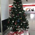 Photos: クリスマスツリー 富士山静岡空港