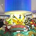 Photos: ポケモンクリスマス ポケモンセンタートウキョーベイ