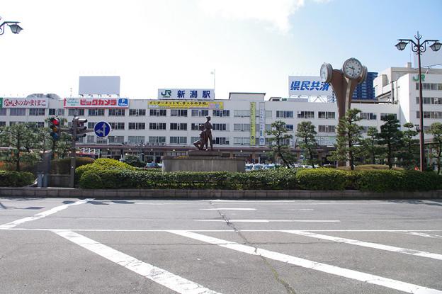 s7863_新潟駅万代口_新潟県新潟県中央区_JR東日本