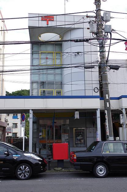 s7439_追浜郵便局_神奈川県横須賀市