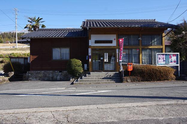 s8710_田立郵便局_長野県木曽郡南木曽町