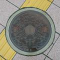 s5233_仙台市マンホール_雨水専用
