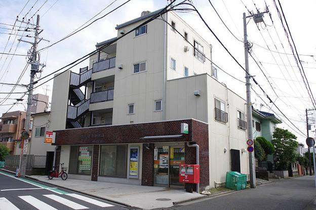 s5648_横浜狩場郵便局_神奈川県横浜市保土ケ谷区