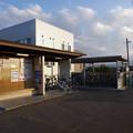 Photos: s6474_西松本駅_長野県松本市_アルピコ交通