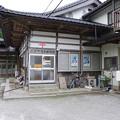 Photos: s0748_二日町簡易郵便局_岩手県遠野市