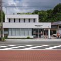 Photos: s1335_舞鶴北吸郵便局_京都府舞鶴市